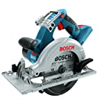 Bare-Tool Bosch 1671B 36-Volt Circular Saw (Tool Only, No Battery)