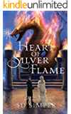 Heart of Silver Flame (Sea and Stars Book 2)