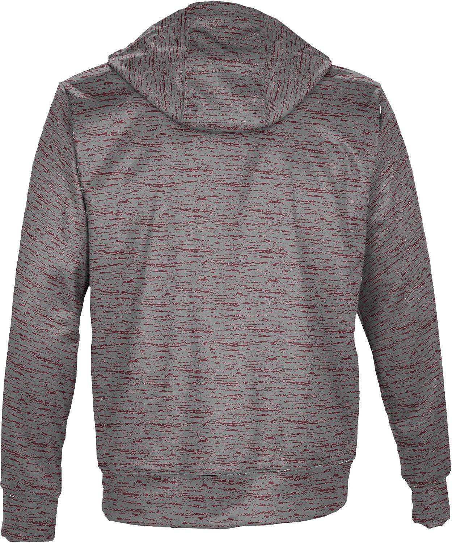 Brushed School Spirit Sweatshirt University of Montana Mens Pullover Hoodie