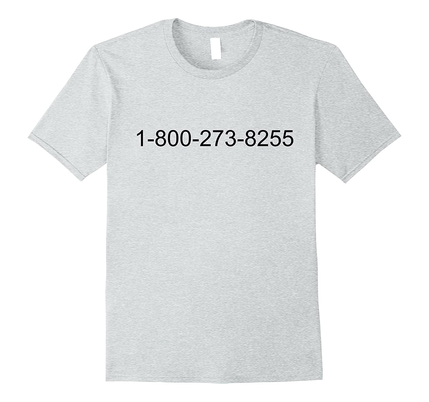 Double Sided Suicide Prevention T-Shirt You Are Not Alone-RT