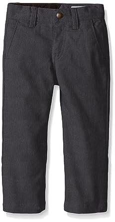 7d0a6de99ada Amazon.com  Volcom Boys  Frickin Modern Stretch Chino Pant  Clothing