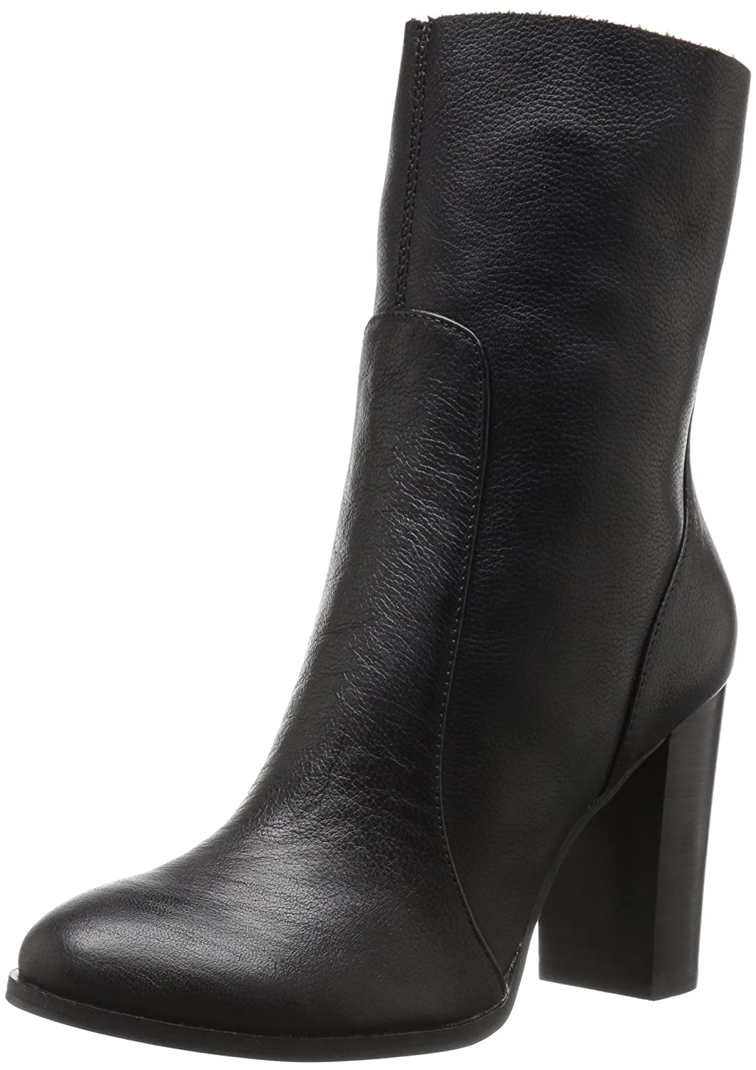 Chinese Laundry Women's Cool Kid Boot B019TOC3O8 8 B(M) US|Black Leather