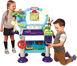 Top 7 Best Stem Toys For Toddlers (2021 Reviews) 7
