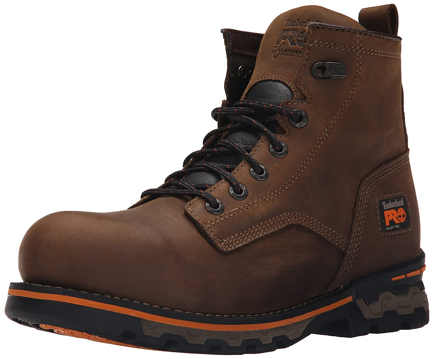 32c66427367 Amazon.com | Timberland PRO Men's AG Boss Alloy-Toe Unlined Work Boot |  Industrial & Construction Boots