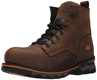 1265fb1597dc Timberland PRO Men s AG Boss Alloy Toe Unlined Work Boot