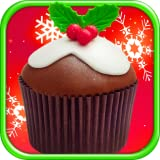 Christmas Cupcakes : Make & Bake!
