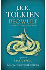 Beowulf: A Translation and Commentary Kindle Edition