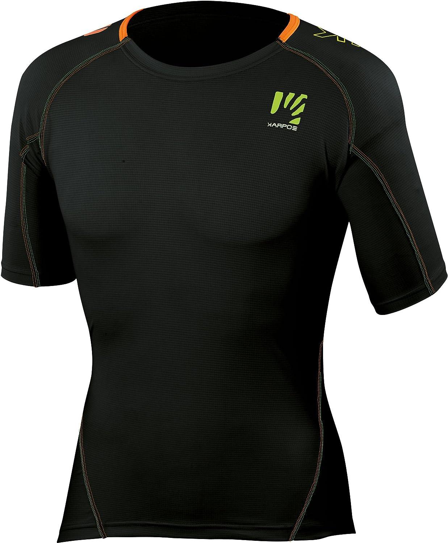 Karpos Swift Jersey - Black