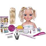 Nancy - Escuela de maquillaje y peluquería con muñeca rubia (Famosa 700011635)