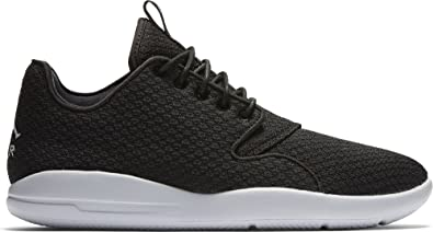 5cb0575ac6d90b promo code for nike jordan mens jordan eclipse black wolf grey running shoe  9 men us