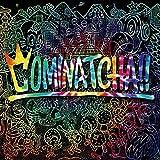 COMINATCHA!!(初回限定盤)(スタッフが勝手に作ったアイマスクランダム付)(ステッカー付)(藤くんレッド仕様カラーケース)(アリーナ編公演先行シリアル付)