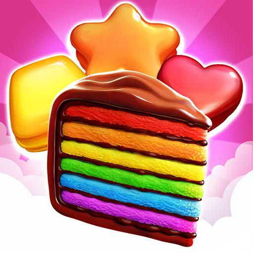 Cookie Jam -