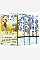 Unforgettable Joy: Unforgettable Pleasure (The Unforgettables Book 16) Kindle Edition