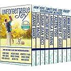 Unforgettable Joy: Unforgettable Pleasure (The Unforgettables Book 16)
