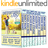Unforgettable Joy: Unforgettable Pleasure (The Unforgettables Book 16)