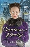 Christmas at Liberty's (Liberty Girls 1)
