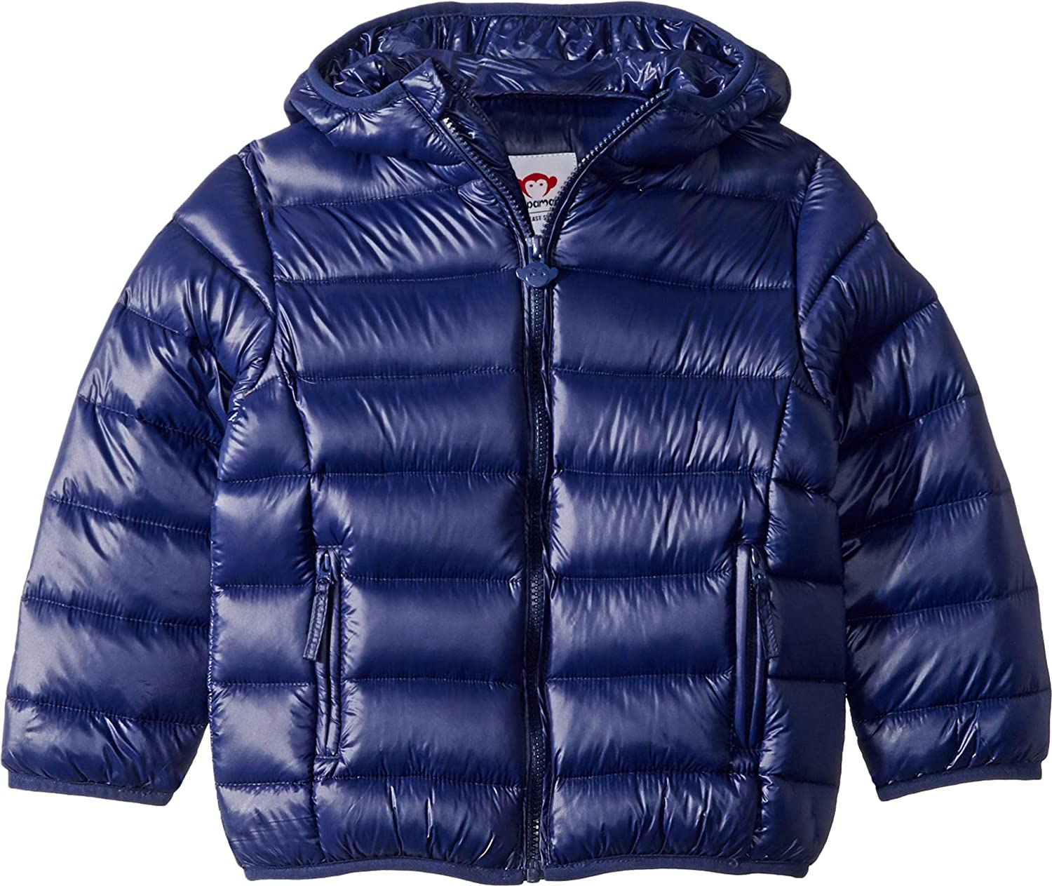 69182d1e37d3 Appaman Kids Mens Extra Lightweight Packable Down Puffer Jacket ...