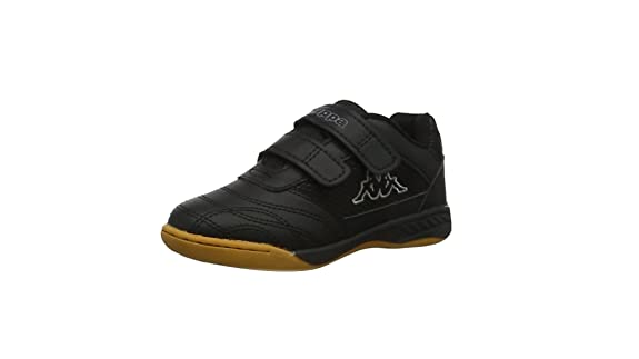 Kappa Kickoff Kids, Zapatillas de Deporte Interior Unisex niños: Amazon.es: Zapatos y complementos