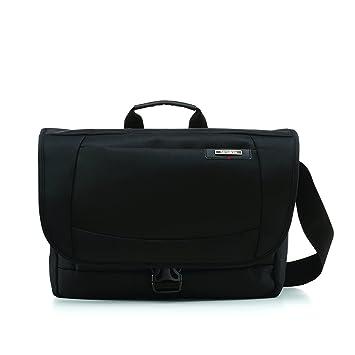 Amazon Samsonite Syndicate Laptop Messenger Bag Black