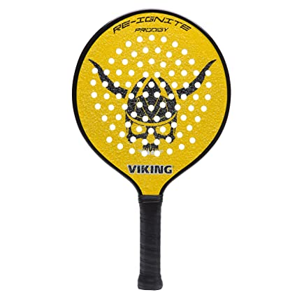 Amazon.com: Viking re-ignite Prodigy Plataforma de tenis ...