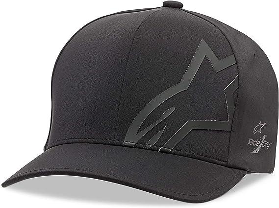 Alpinestars Corp Shift Delta Hat Gorra de béisbol para Hombre ...