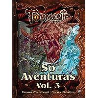 Só Aventuras - Volume 3