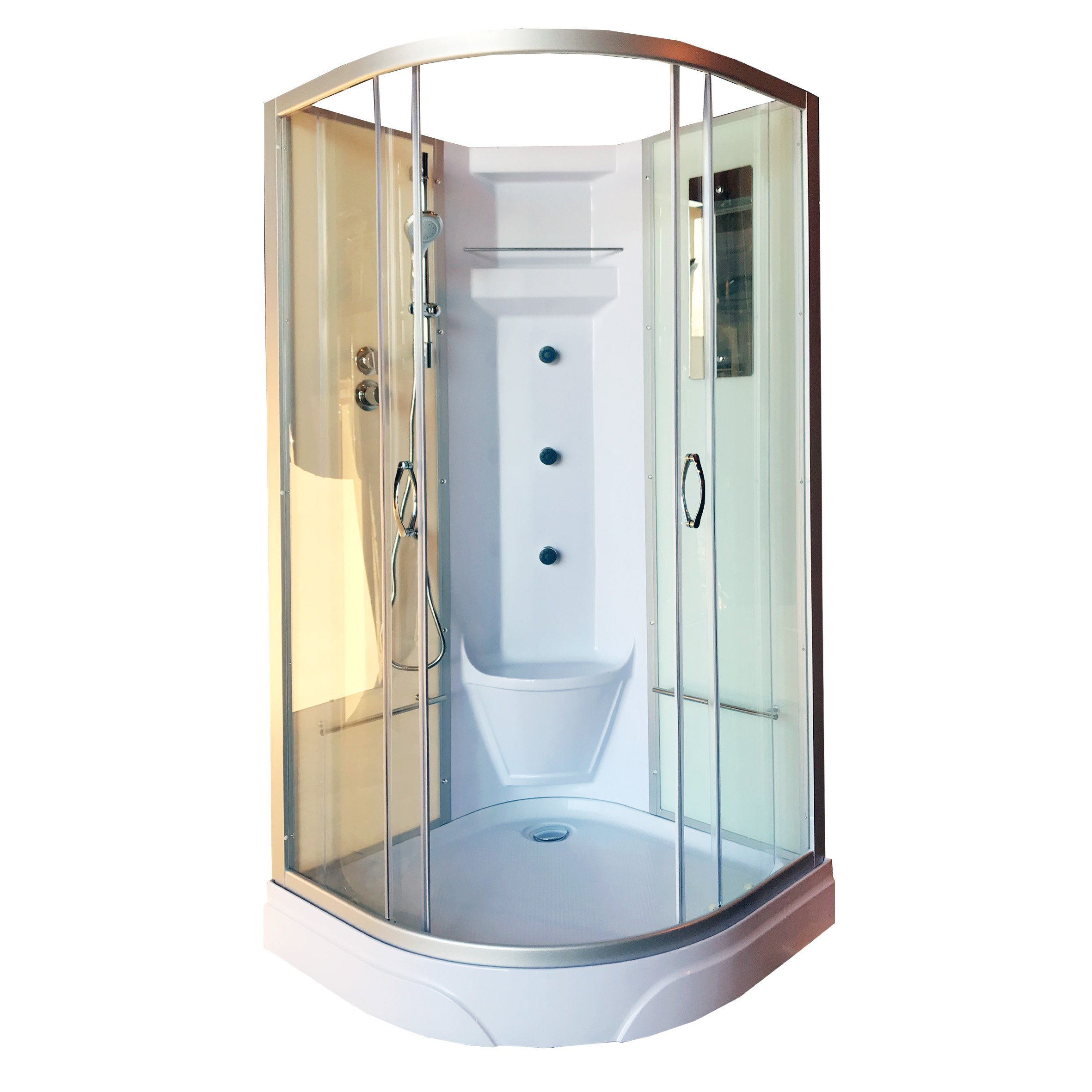 Stand Up Shower Amazon