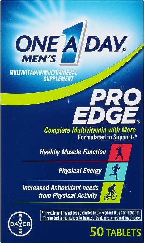nuevo capítulo vitaminas hombre