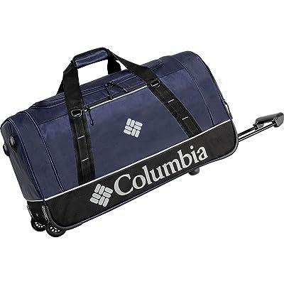 Columbia Wheeled Duffle Travel Bag