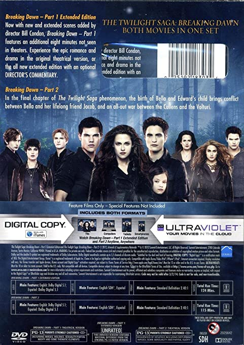 New! Twilight Breaking Dawn Part 1 Full Movie Hindi Dubbed Free Torrent Download