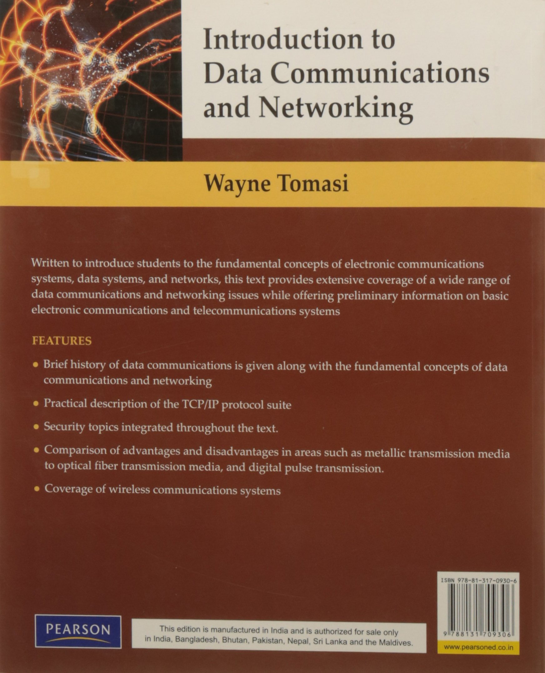 Introduction To Computer Networks Pdf