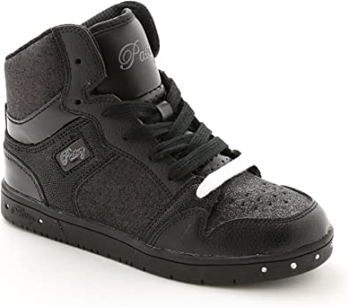 Pastry Youth Glam Pie Glitter High-Top
