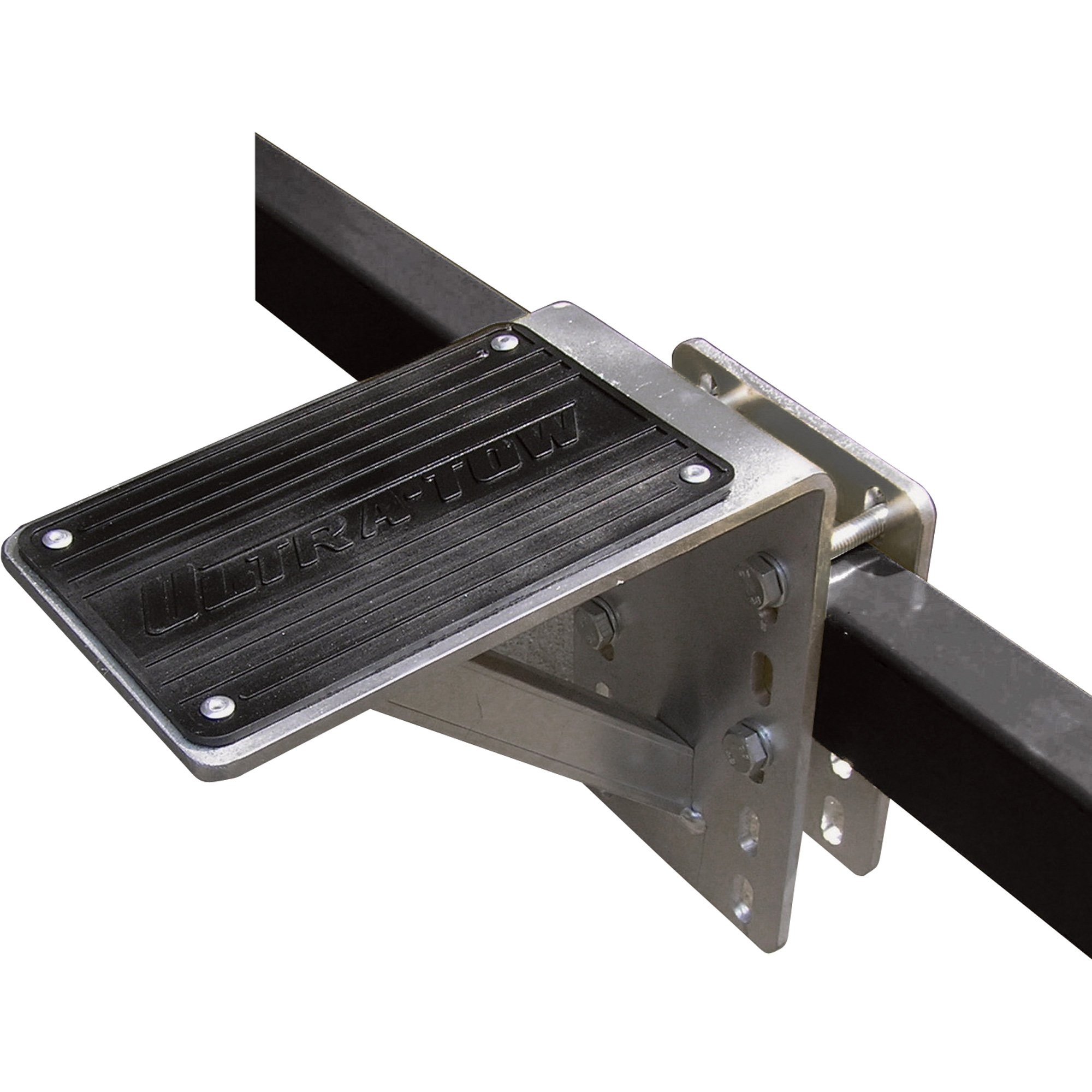 Ultra-Tow Universal Aluminum Trailer Step, Model Number FTF-01ATS by Ultra-Tow