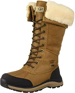 314d929e21b Amazon.com | UGG Women's Adirondack II Winter Boot | Snow Boots