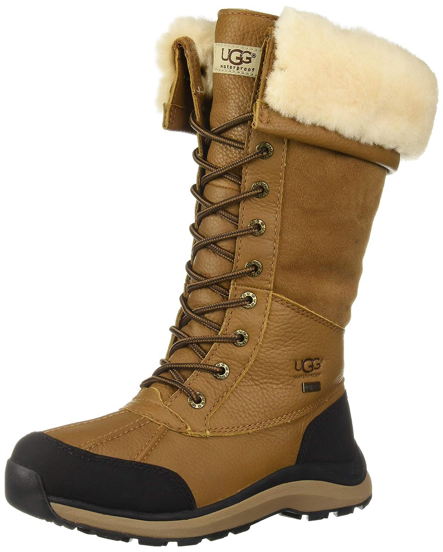 4f601100bf1 UGG Women's W Adirondack Tall III Snow Boot