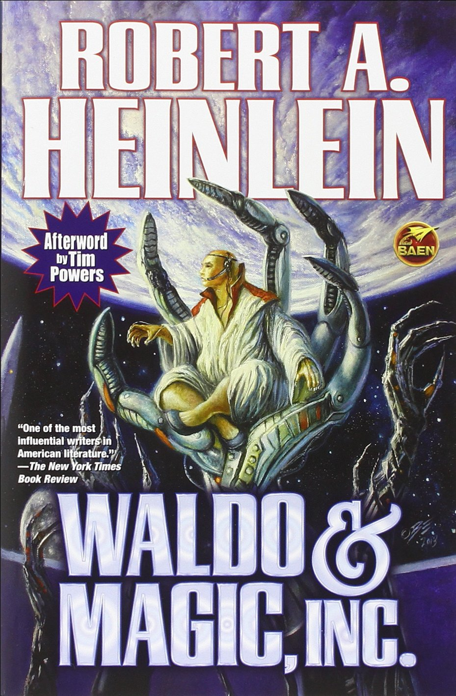 Read Online Waldo & Magic, Inc. pdf epub