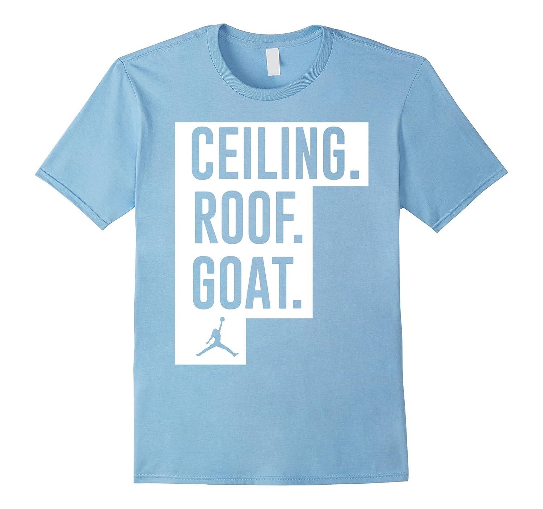 Ceiling Roof Goat T Shirts Td Teedep