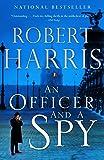 An Officer and a Spy: A Spy Thriller