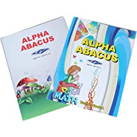 Abacus Book Level 2 and 3