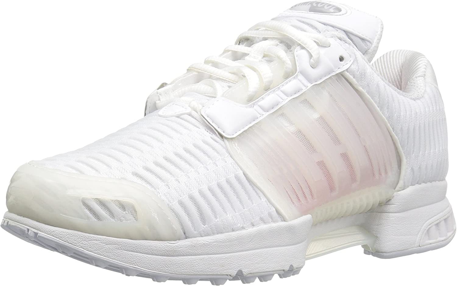 Adidas Clima Cool 1 Men s Running Shoes White s75927 10.5 D M US