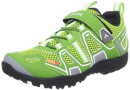 VAUDE Yara TR - Zapatillas Para Ciclismo de material sintético unisex: Amazon.es: Zapatos y complementos