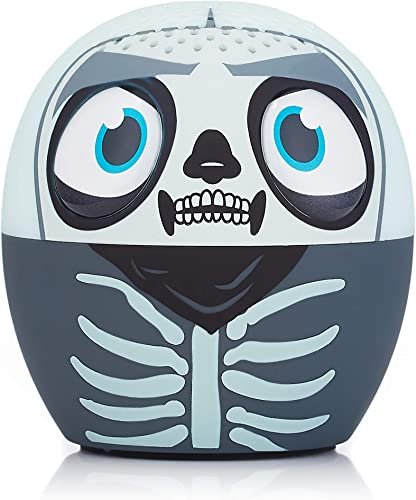 Bitty Boomers Fortnite Wireless Bluetooth Speaker, Skull Trooper, One Size