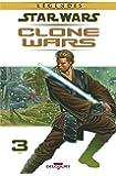 Star Wars - Clone Wars T3 (NED)