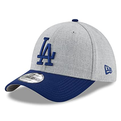 outlet store 1c0c9 ba728 Image Unavailable. Image not available for. Color  Los Angeles Dodgers New  Era MLB 39THIRTY ...
