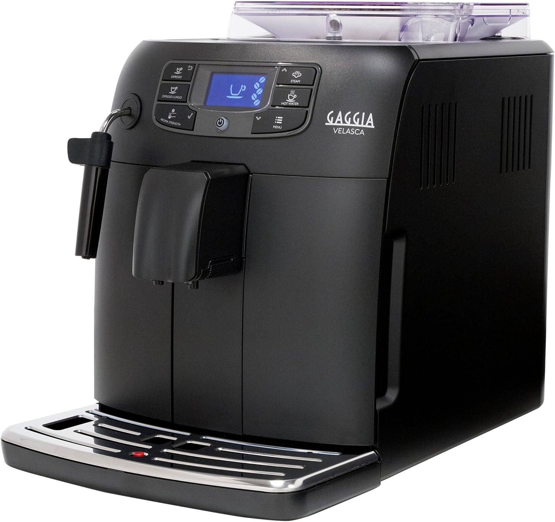 Amazon.com: Gaggia velasca y café expreso máquina de café ...