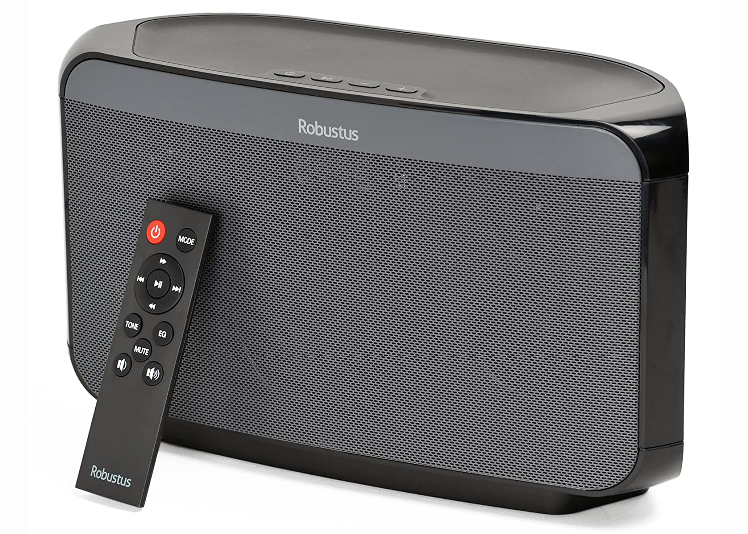 ROBUSTUS by Teknub wireless Bluetooth home and office speaker