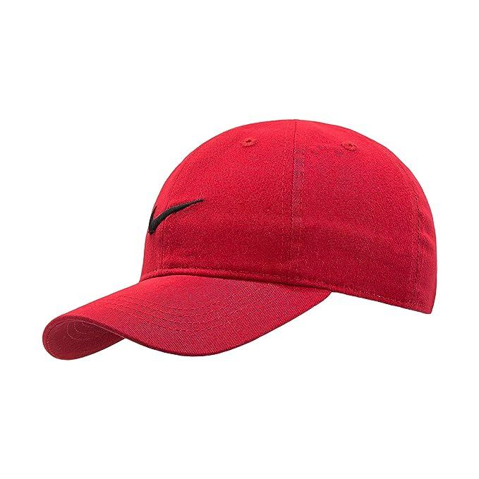 1b6d2b10ec729 Nike Boys' Baseball Cap (Toddler One Size)