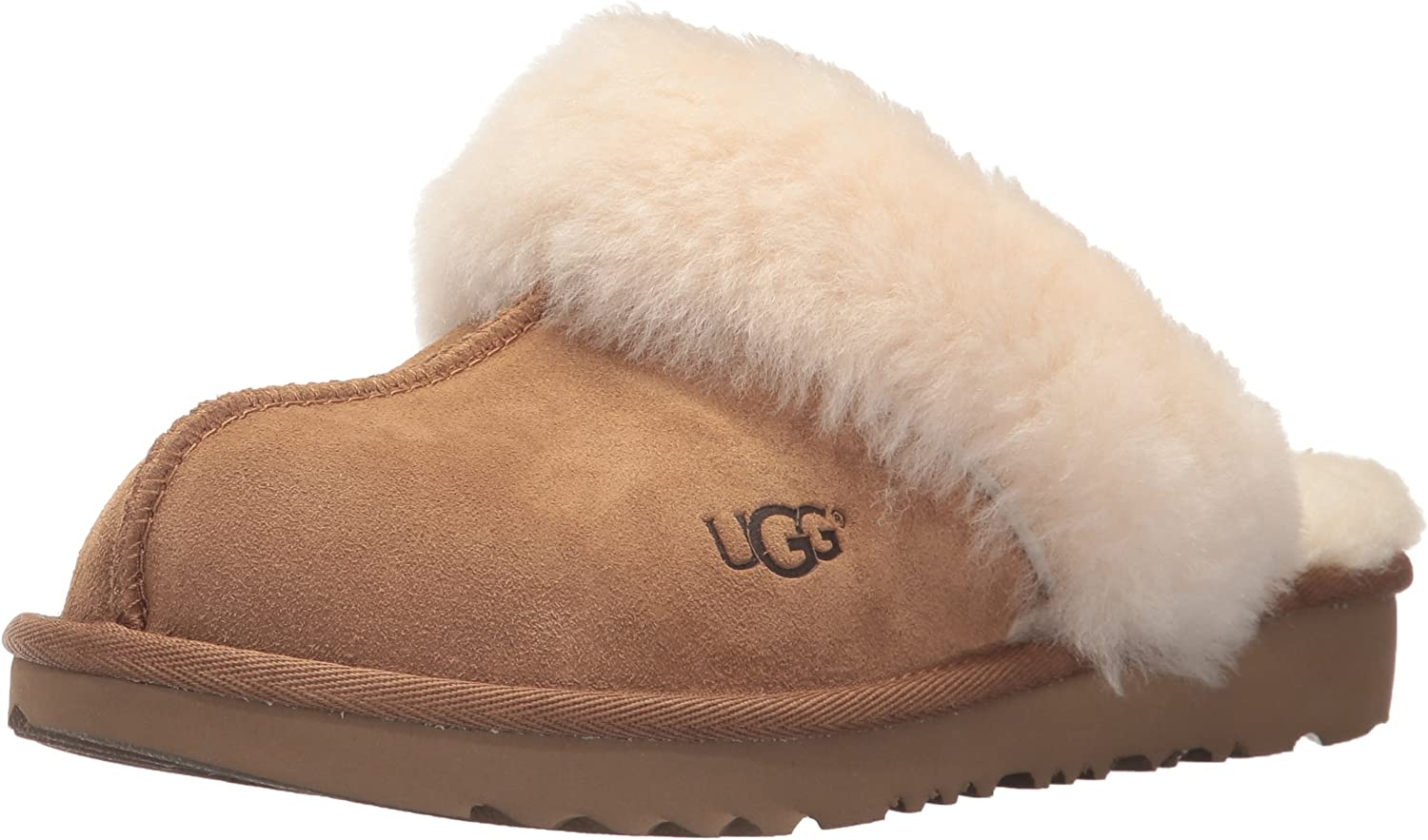 uggs kids slippers