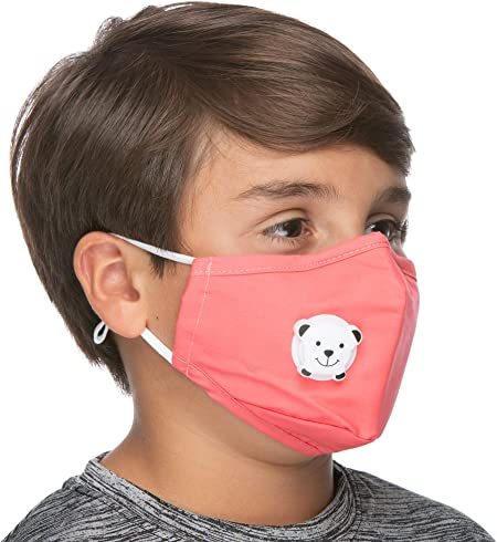n95 kids mask cute