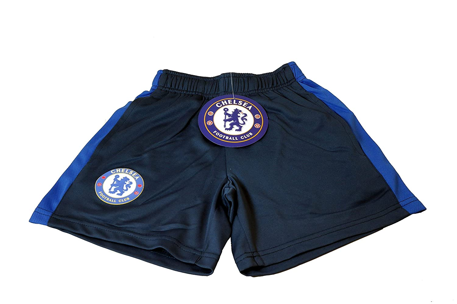 Chelsea FC Authentic Official Licensed Product Youth Soccer Shorts